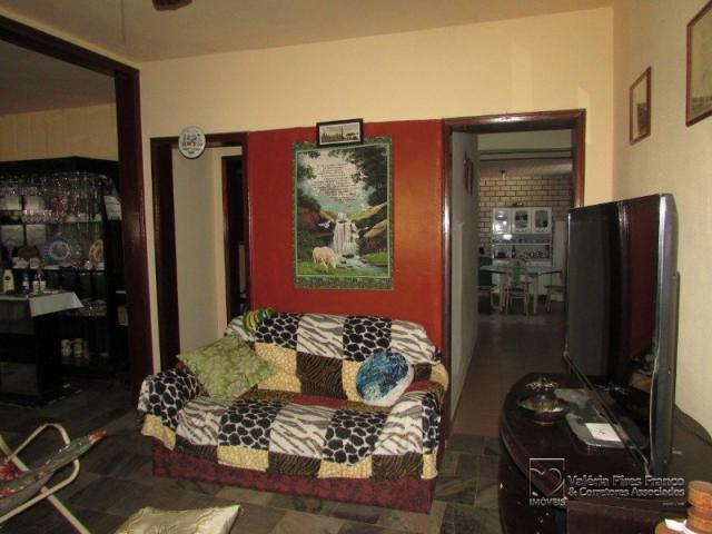 Apartamento à venda com 3 dormitórios em Souza, Belém cod:6344