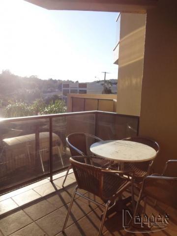 Apartamento à venda com 2 dormitórios em Vila nova, Novo hamburgo cod:17385 - Foto 5