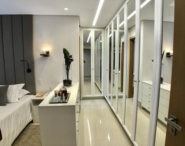 Apartamento com 3 quartos no Ame Infinity Home - Bairro Setor Marista em Goiânia - Foto 10
