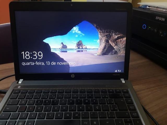 Vendo um HP 2011 semi novo - Foto 6