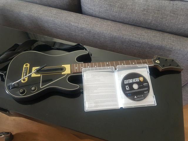 Game Guitar Hero Live - Foto 2