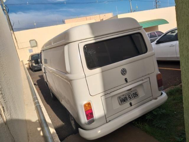VW Kombi Furgão- Abaixo da tabela!!! - Foto 3