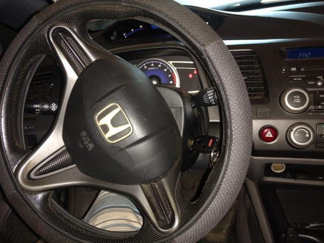 Troco Honda Civic 2007 - Foto 4