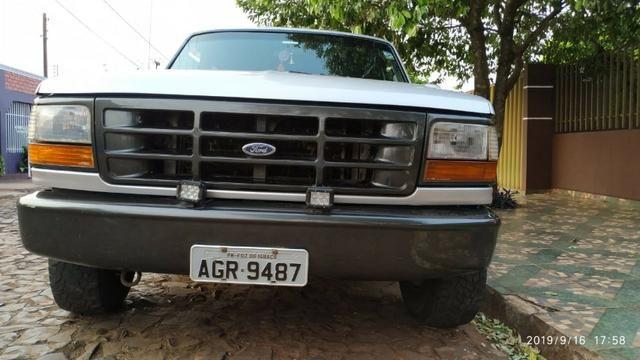 Camioneta F1000 - Foto 7