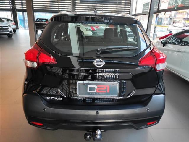Nissan Kicks 1.6 16v sv Limited - Foto 6