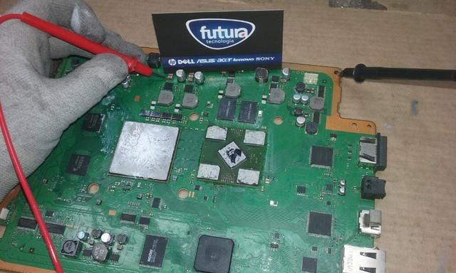 Consertamos Xbox 360-One-playstation 3 e 4 - Foto 6