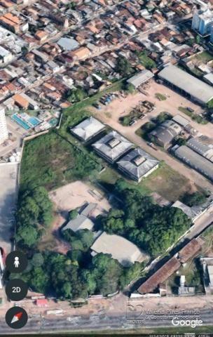 Terreno à venda em Guanabara, Belém cod:7313