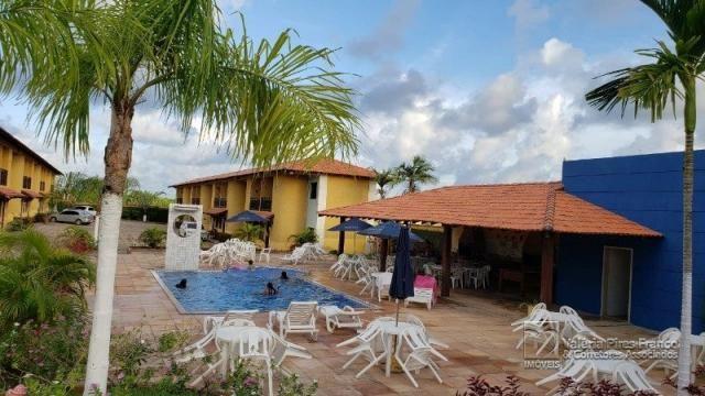 Casa de condomínio à venda com 3 dormitórios em Destacado, Salinópolis cod:7198
