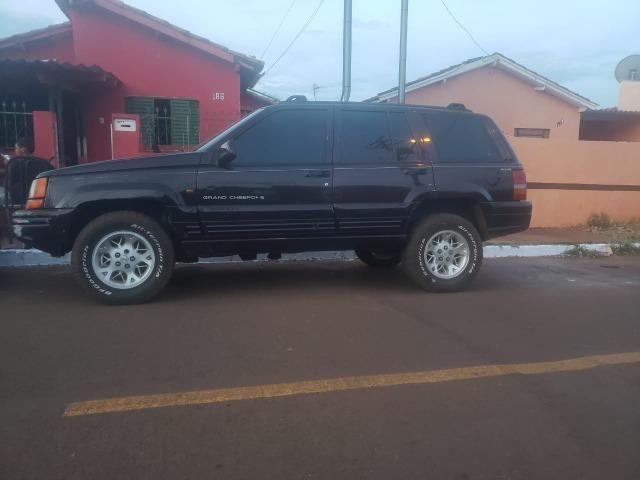 Cherokee 98