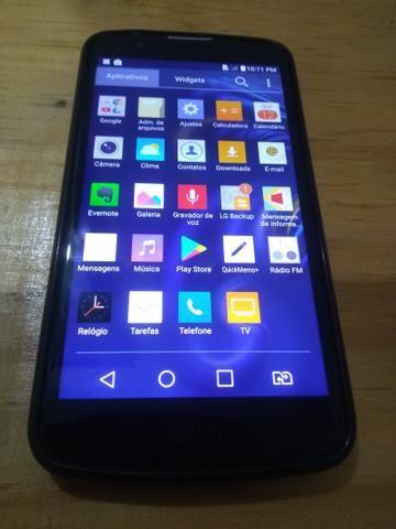 Smartphone LG K10 - Foto 3