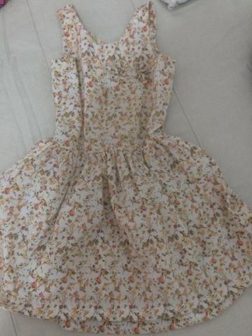 Vestidos infantis feminino - Foto 3
