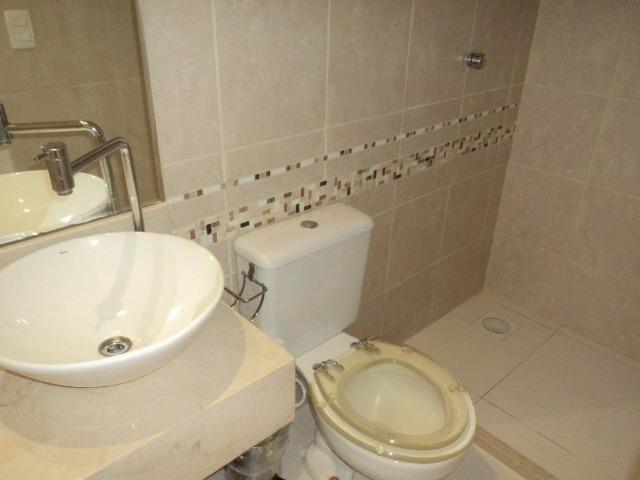 CA0597 - Casa duplex em condomínio com 3 suítes, 3 vagas e lazer no Eusébio - Foto 2
