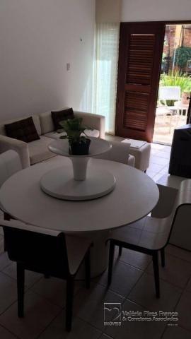 Casa de condomínio à venda com 3 dormitórios em Salinas, Salinópolis cod:4014 - Foto 9
