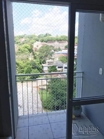 Apartamento à venda com 2 dormitórios em Vila nova, Novo hamburgo cod:17735 - Foto 4
