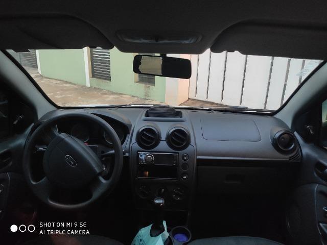 Ford Fiesta Rocam Hatch - Foto 3