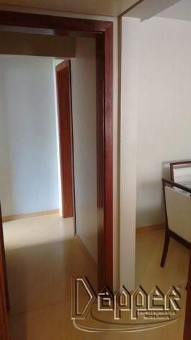Apartamento à venda com 2 dormitórios em Pátria nova, Novo hamburgo cod:13415 - Foto 6