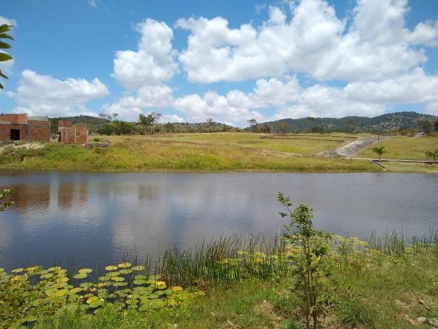 Lote no Condomínio Reserva da Serra (à 15 min. de Caruaru, BR104-KM72, sentido Agrestina) - Foto 14