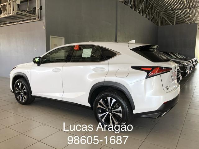 Lexus nx 300 sport - Foto 10