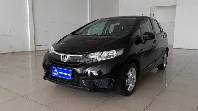 Honda Fit LX Automático 2014/2015