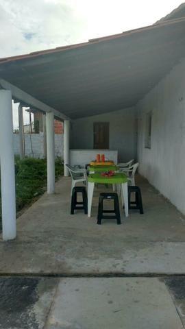 Alugo casa de praia em luis correia Piauí - Foto 8