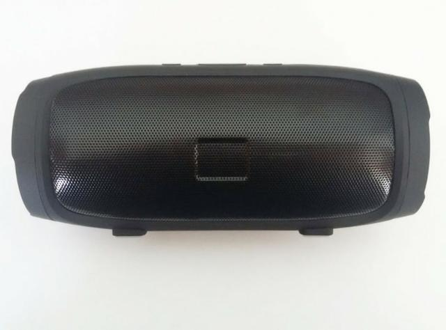 Caixa Bluetooth Charge Mini 3 - Nova - Foto 4
