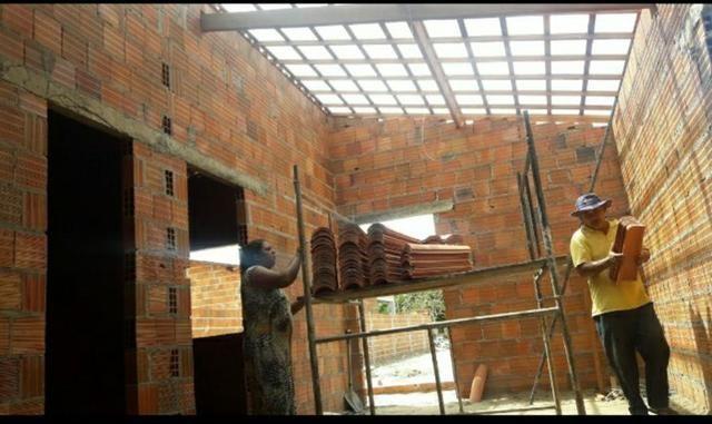 Casa QUATRO BOCAS PARACURU - Foto 2