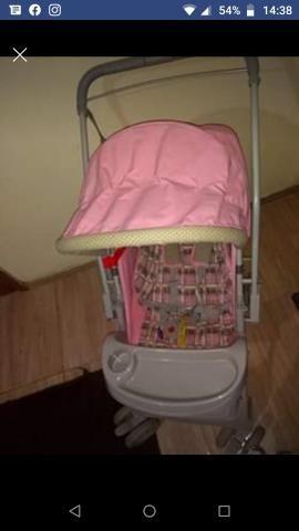 Vendo ou troco por carrinho de menino - Foto 2