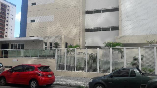 Apartamento com 03 quartos em Tambaú - Foto 2