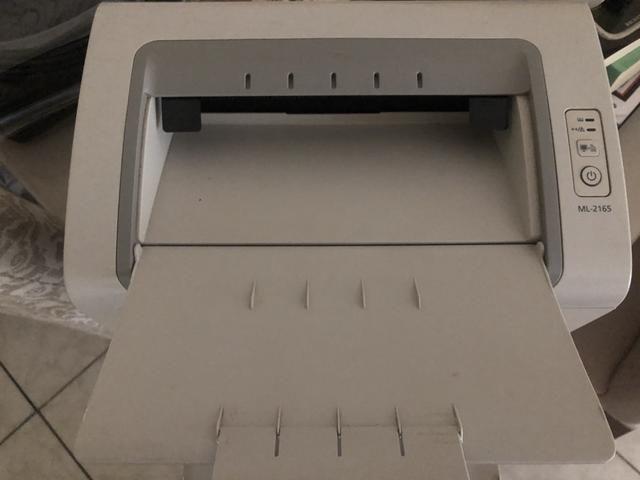 Impressora Samsung - Foto 2