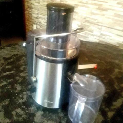 Centrífuga 110v fun kitchen