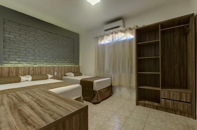 Alugo - Casa Super Confortável - 8 Suítes Ar/TV/Box - 30 Pessoas - Próxima Beach Park - Foto 4