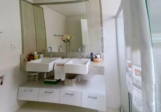 Casa de 4 suites com Piscina Privativa no Alphaville II Analisamos Permuta R$ 1.750.000,00 - Foto 11