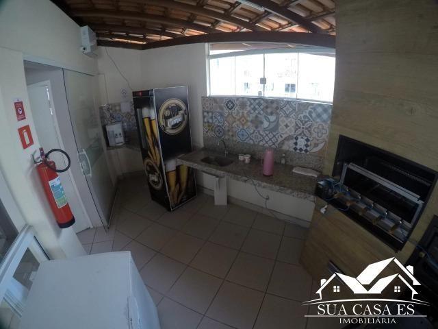 AP-Apartamento - 2 quartos - Sol da manhã - Em Manguinhos - Vila Geribá - Foto 2
