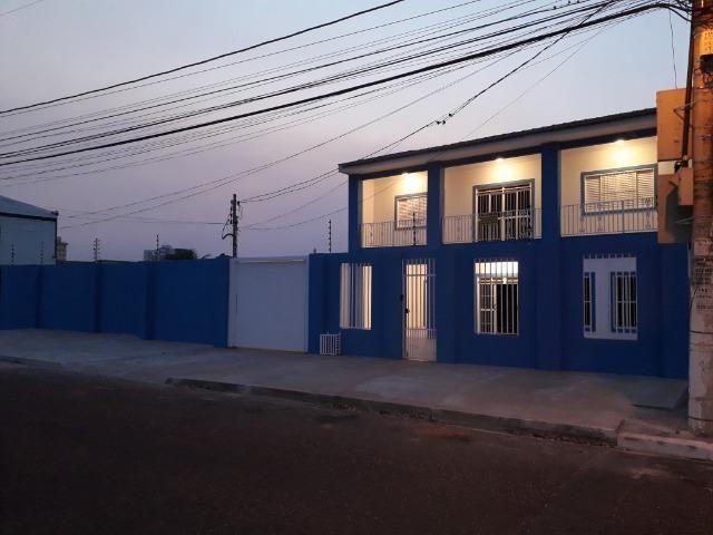 Alugo casa 3 pavimentos (Triplex) no Jardim Guanabara (próximo a Av. Fernando Corrêa) - Foto 20