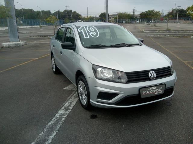 VW Novo Voyage 1.6 - Foto 16