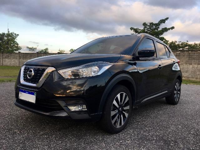 Nissan Kicks Sl 2017 Top de Linha Oportunidade - Foto 3