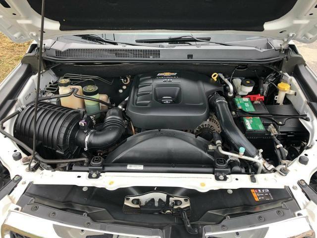 Repasse s10 ls 2.8 diesel ano 2015 valor 76900 - Foto 2