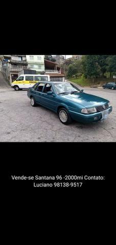 Santana 96 2000mi