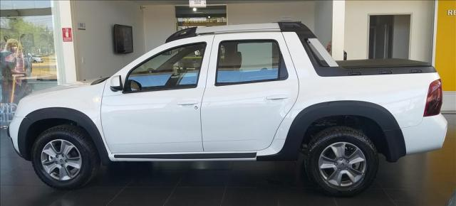RENAULT DUSTER OROCH 1.6 16V SCE FLEX DYNAMIQUE MANUAL - Foto 7
