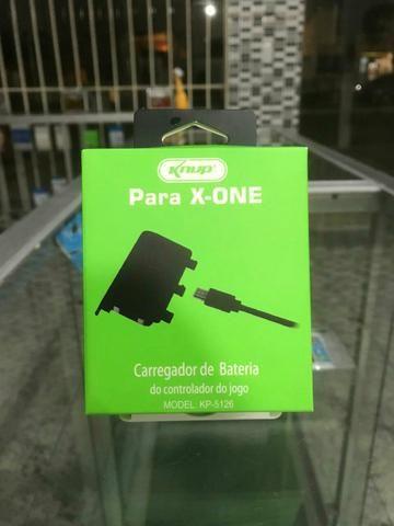 Bateria para controle do Xbox one - Foto 3