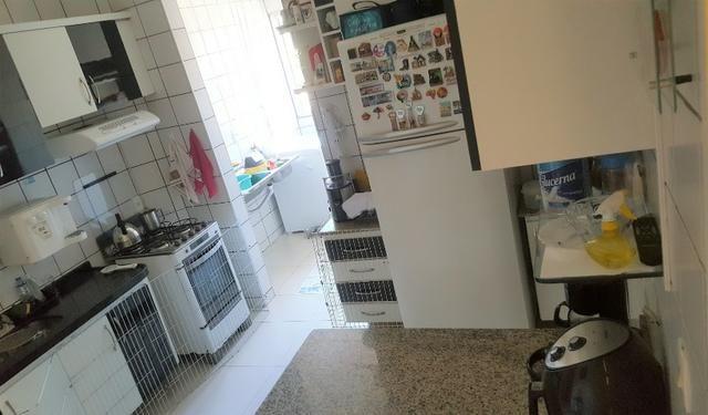 Vendo Apartamento em Fortaleza no bairro Benfica com 3 quartos por 349.900,00 - Foto 8