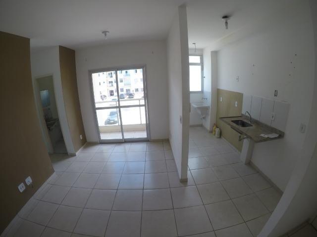 Apartamento 2 quartos- Jacaraipe- Serra - Foto 3