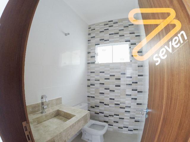 Casa - Ecoville - 120m² - 3 suítes - 2 vagas -SN - Foto 15