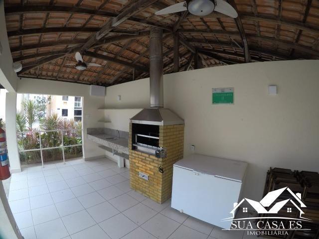 AP-Apartamento - 2 quartos - Sol da manhã - Em Manguinhos - Vila Geribá - Foto 16