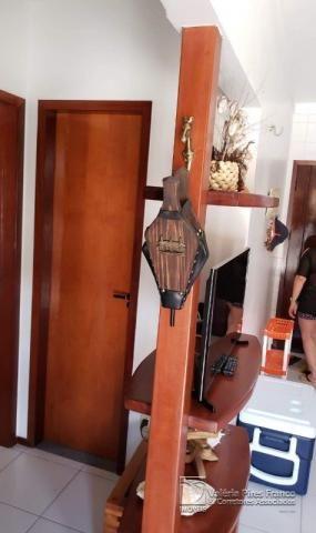 Casa de condomínio à venda com 3 dormitórios em Destacado, Salinópolis cod:7198 - Foto 13