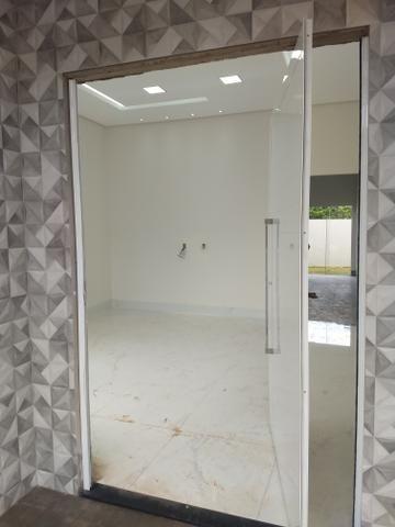 Arniqueiras QD 04 Casa 3 qts 2 suítes fino acabamento condomínio só 690mil Ac Imóvel - Foto 9
