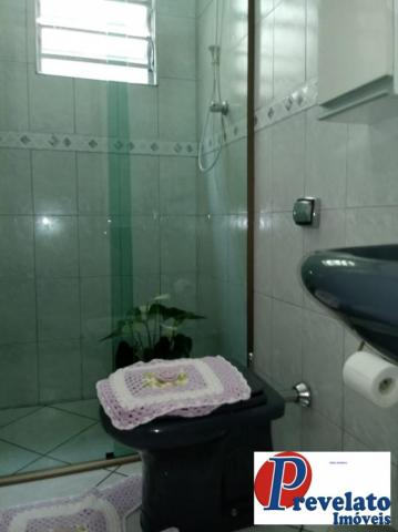 Sb-6278 lindo sobrado 3 dormitórios - Foto 9