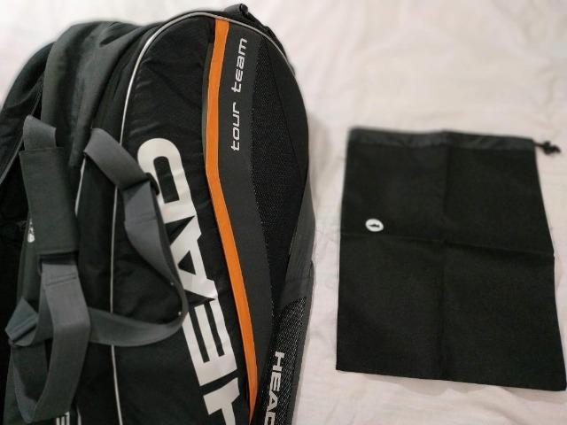 Raqueteira Head Tour Team CCT - Foto 3