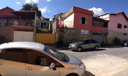 Casa à venda com 4 dormitórios em Gloria, Belo horizonte cod:1744 - Foto 2