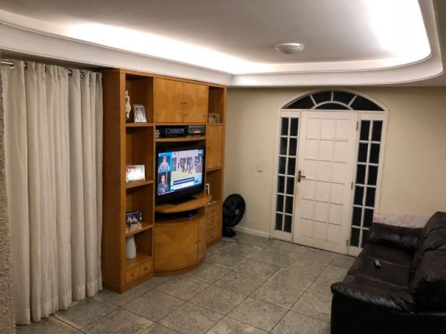 Casa linear 3qts, 1suíte, 4vgs, 200m² - Foto 5